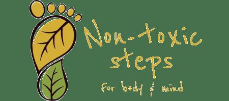 Non-toxic steps